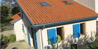Accommodation St Julien en Born France