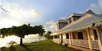 Accommodation Atiha French Polynesia