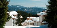 Accommodation Pamporovo Bulgaria