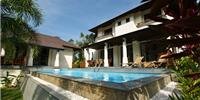 Accommodation Maenam Thailand