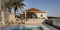 Accommodation Brac Island Croatia