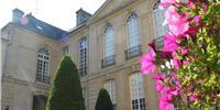 Accommodation Bayeux France
