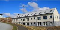 Accommodation Torshavn Faroe Islands