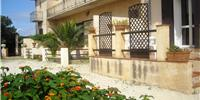 Accommodation Sciacca Italy