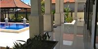 Accommodation Karangasem Indonesia