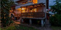 Accommodation Bansko Bulgaria
