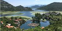 Accommodation Cetinje Serbia and Montenegro