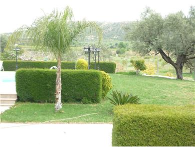 PISSOURI accommodation