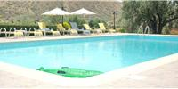 Accommodation PISSOURI Cyprus
