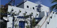 Accommodation Paros Greece