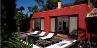 Accommodation Trancoso Brazil