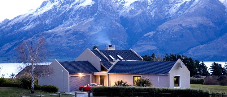 Holiday Homes &amp; Luxury Accommodation Rentals