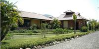 Accommodation San kamphaeng Thailand