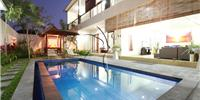 Accommodation Seminyak Indonesia
