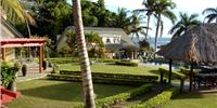 Accommodation Sigatoka Fiji