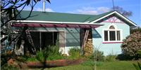 Accommodation Takaka New Zealand
