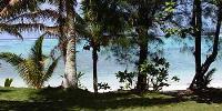 Accommodation Titikaveka Cook Islands