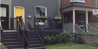 Accommodation Toronto Canada
