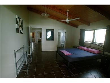 Tupapa accommodation