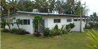 Accommodation Tupapa Cook Islands