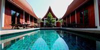 Accommodation Udon Thani Thailand