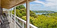 Accommodation Waiheke Island New Zealand
