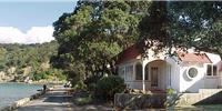Accommodation Waiwera New Zealand