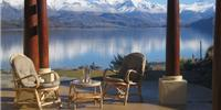 Accommodation Wanaka New Zealand