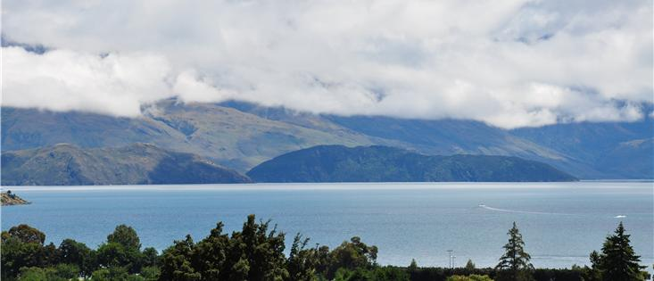 Wanaka Views
