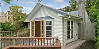 Accommodation Wellington New Zealand
