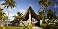 Aitutaki Escape Spa