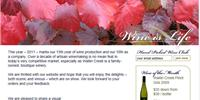 Waitiri Creek Wines Ltd