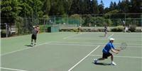 Queenstown Tennis Club