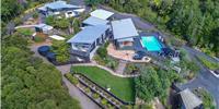 Accommodation Albany New Zealand