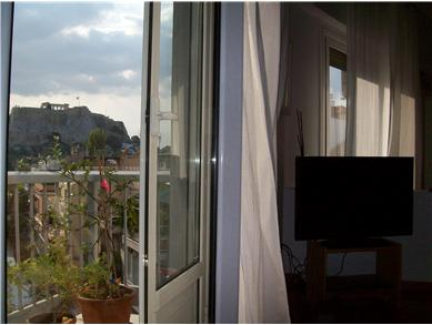 Athens accommodation