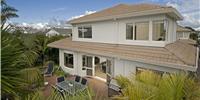 Accommodation Auckland New Zealand