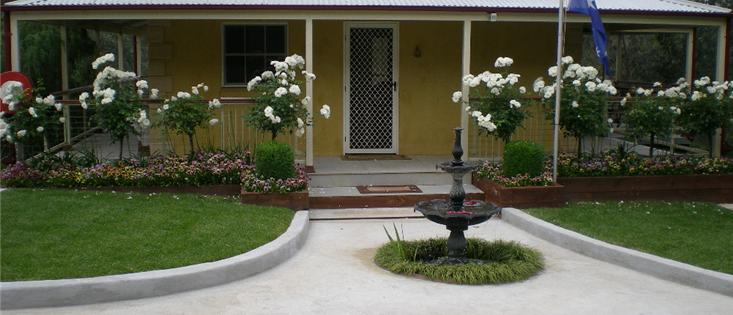 Tanwarra Lodge