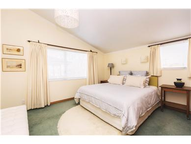 Blenheim accommodation
