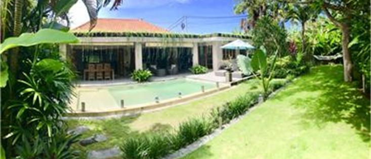 Villa in Canggu