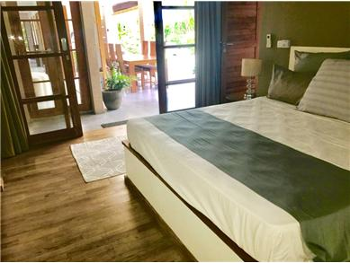 Canggu accommodation