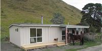 Accommodation Cape Palliser New Zealand