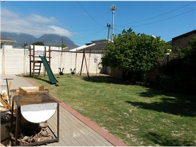 Cape Town accommodation