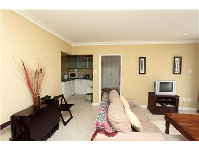 Table Mountain National Park accommodation