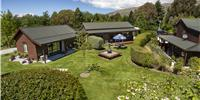 Accommodation Cardrona New Zealand
