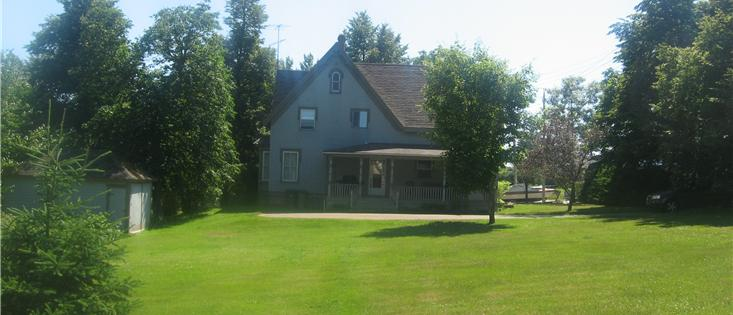 Cavendish House Rental