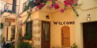 Accommodation Chania Greece