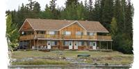 Accommodation Chilanko Forks Canada