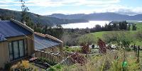 Accommodation Banks Peninsula New Zealand
