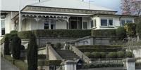 Accommodation Christchurch New Zealand