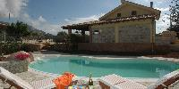 Accommodation Terrasini Italy